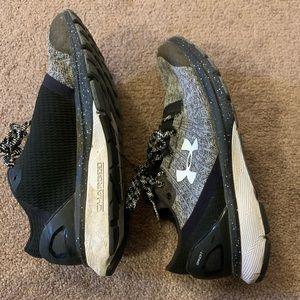 Under armor shoe size 8.5